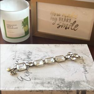 Beautiful J. Crew bracelet